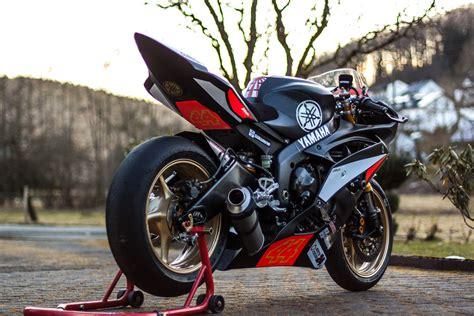 R6 Motorrad by Vorstellung 2 0 Meine Yamaha R6 Motorrad