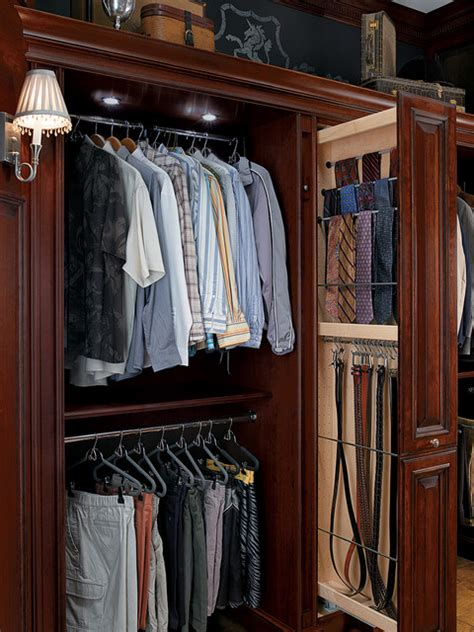 Worship Closet by Pull Out Wardrobe Tower