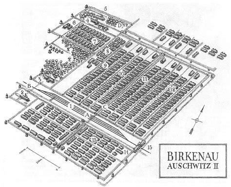 auschwitz diagram auschwitz germany map
