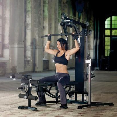 kettler sport banc de musculation benches delta xl