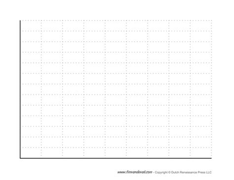 line graph template blank bar graph template free printable pdf