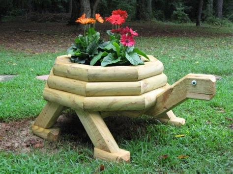 basic wood planter boxes woodworking plans