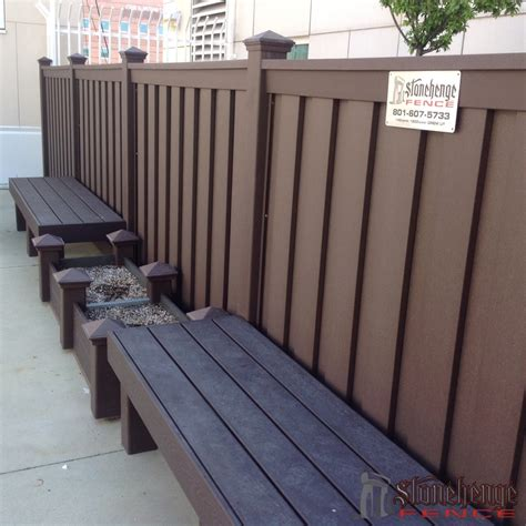 deck benches deck benches the best fences decks in utah
