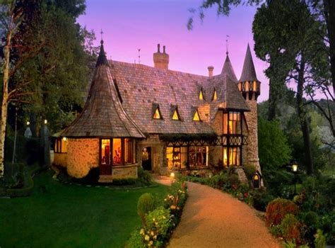 fairy tale house fairy tale house dream house pinterest