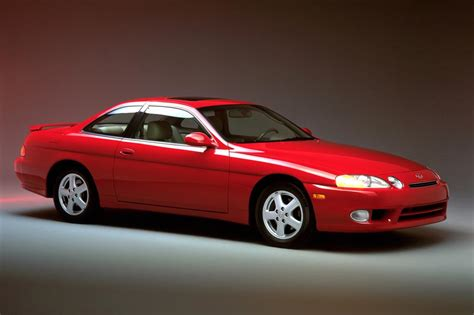 old car manuals online 1995 lexus sc auto manual who wanted an sc300 400 when they were new page 2 clublexus lexus forum discussion
