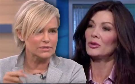 how did yolanda foster catch lyme disease ouch yolanda hadid pours more salt in the wound during