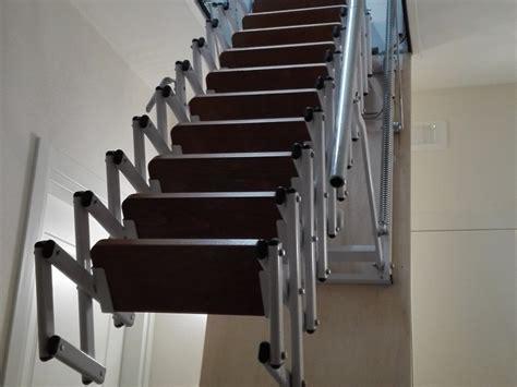 scala soffitta scale soffitta a scomparsa casamia idea di immagine