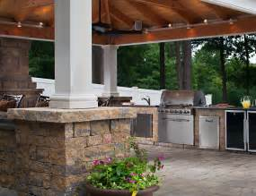 Kitchen Patio Ideas Outdoor Kitchen Trends 9 Ideas For Your Backyard Install It Direct