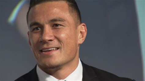 Williams Reunited With by Sonny Bill Williams Reunited With All Fan