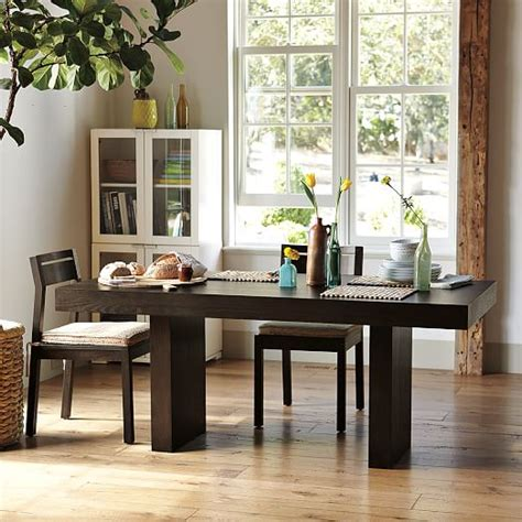 west elm dining room table terra dining table west elm