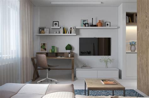 apartamento decoracion decoracion de apartamentos peque 241 os dise 241 os de moda