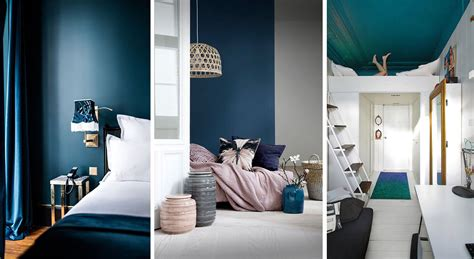 chambre bleue 17 id 233 es deco photos inspirations