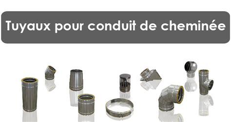 Tuyau Pour Insert Cheminee by Tuyaux Pour Conduit De Chemin 233 E Pour Cr 233 Ation De Conduit