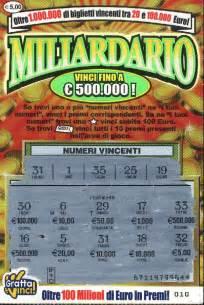 möbel bingo gratta e vinci vincenti buon compleanno sistemi bingo