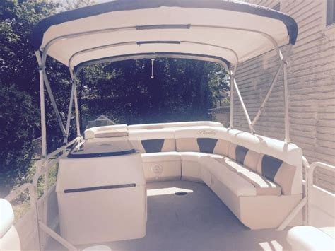 trailer for 20 foot boat 20 ft pontoon boat and trailer boats for sale