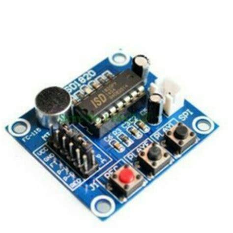 isd1820 voice recorder module rp 45000 isd1820 recording