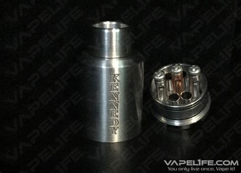 Limited Edition Goon 528 22mm Lost Rdta Atomizer Terlaris rebuildable drippers high end