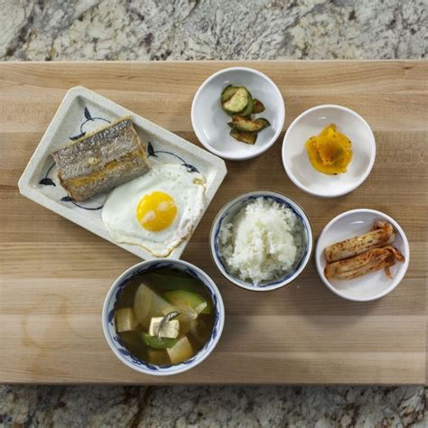 Kitchen Apartment Ideas by Traditional Korean Breakfast Recipe Kitchenbowl