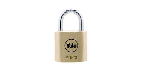 Yale Y110 40 163 1 Padlock Gembok y110 25 115 yale malaysia