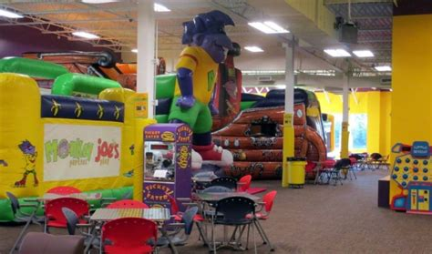 Child S Play Store Near Me Indoor Play Center Near Me Monkey Joe S Dulles