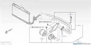 2000 Subaru Outback Transmission Dipstick Diy H6 Transmission Fluid Change 2 Subaru Outback