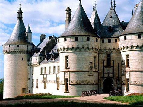 Chateau De Chaumont Loire Valley Castles France