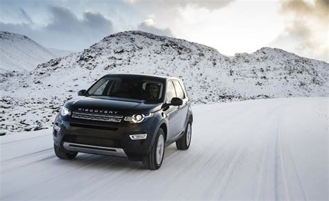 land rover iceland 2015 land rover discovery sport pricing details announced