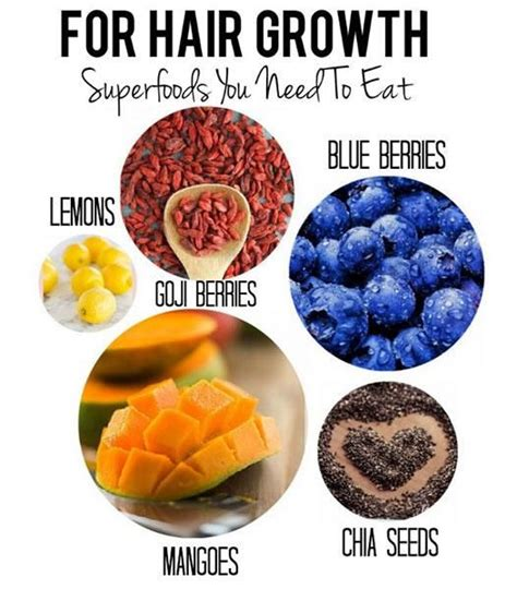 199 best healthy hair growth foods you need to eat for hair growth hair health
