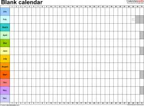 Blank Calendar Print Out Blank Calendar Print Out Blank Calendar