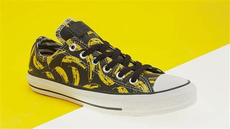 Harga Converse Andy Warhol Banana converse x andy warhol collaboration
