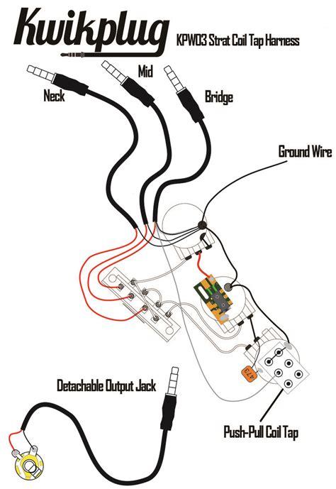 fender strat noise less wiring diagram vintage