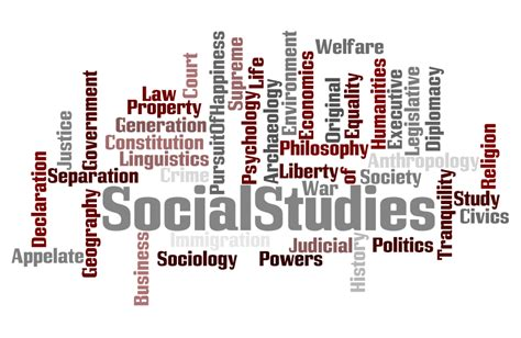 what does sectionalism mean in social studies why learn social studies ted ed