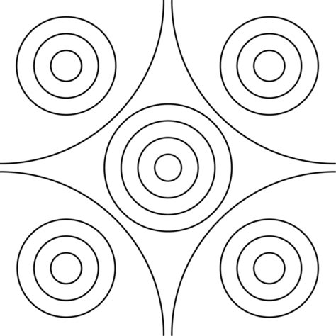 circle mandala coloring page circle mandala coloring pages sketch coloring page
