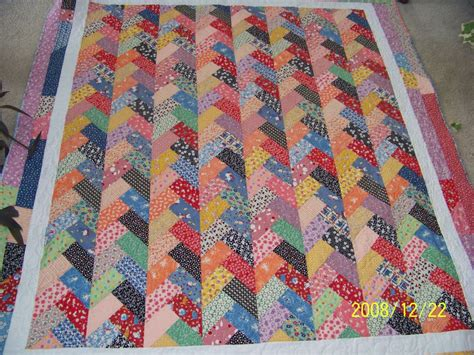 Braid Quilt Pattern Free by Attic Window Quilt Shop Are You Ready For