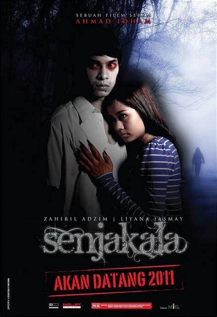 film malaysia jangan pandang belakang suria3 wayang senjakala full movie