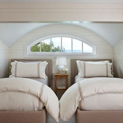 small twin bed two twin beds in a small bedroom home pinterest