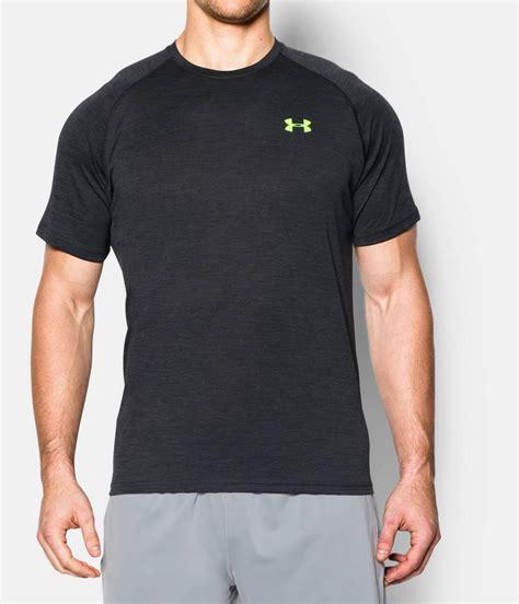 Kaos Armour Tshirt Armour T Shirt Armour 2 s ua tech sleeve t shirt armour us
