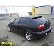 Seat Leon 1 9 Tdi Arl Top Sport Motorina 2003