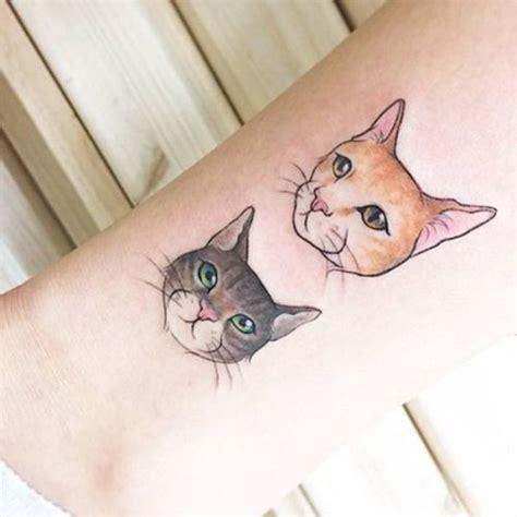 tatuagem de gato significados dicas de artistas e de