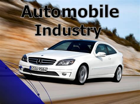 Mba In Automobile Industry by Automobile Industry Email List B2b Automotive Industry