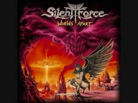 world appart silent force hold on youtube