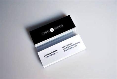 desain kartu nama photographer 20 kartu nama dengan desain minimalis bisnis profesional