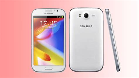 Led Samsung Grand Duos samsung galaxy grand duos i9082 technology facts