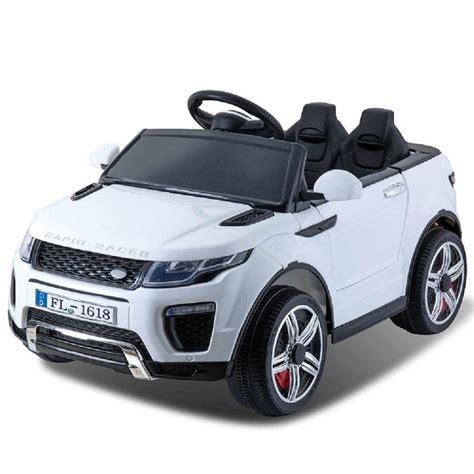 Mini Auto Elettriche Per Bambini by Auto Elettrica Per Bambini Rapid Rover Mini Macchina A