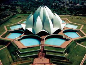 Lotus Flower Architecture Amazing Architectures Be Amazed