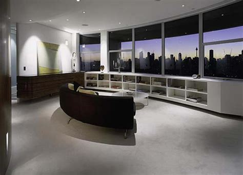 contemporary apartment designs in sydney contemporary apartment with astounding skyline views