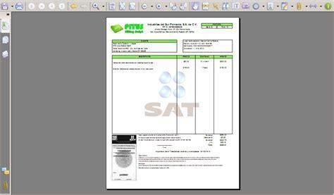 auto zone facturas pdf y xml el sat publica la lista de contribuyentes que