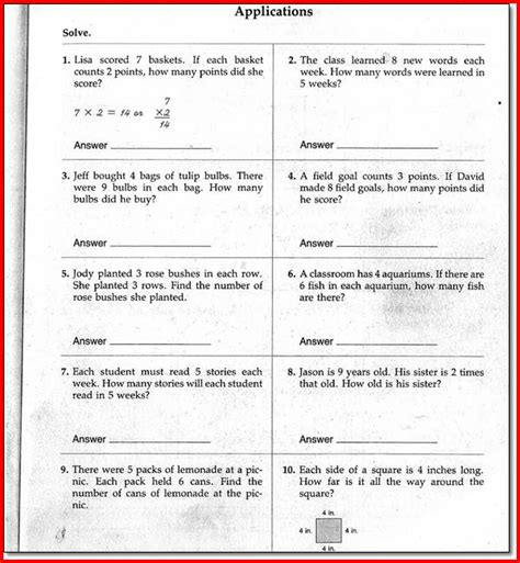 4th grade math worksheets pdf 4th grade math worksheets pdf 1000 images about js math