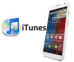 play itunes on android transfer itunes to android play drm itunes m4v android