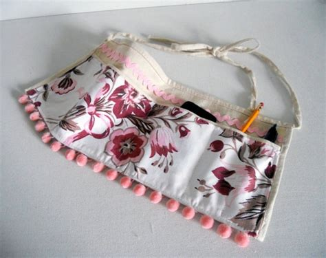 sewing utility apron darling utility apron sewing and needlework pinterest